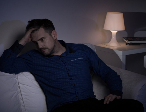 Try These Insomnia Tips