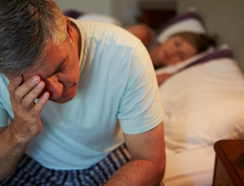 Common Causes of Acute and Chronic Insomnia