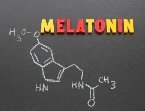 Can't Sleep? Here's what Melatonin Can (and Can't) Do to Help