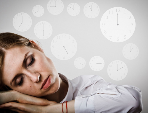 Beyond Insomnia: Circadian Rhythm Disorders and Daytime Sleepiness