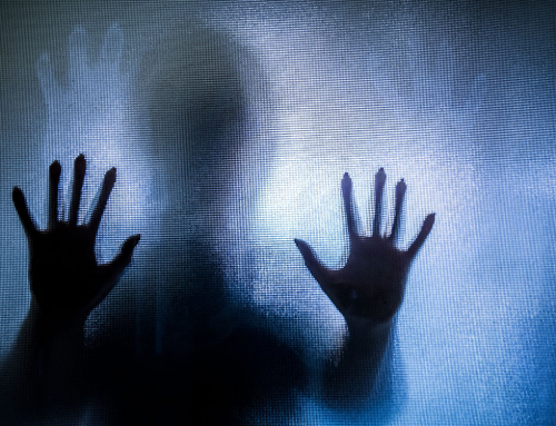 Things that Go Bump in the Night: Nightmares vs. Night Terrors