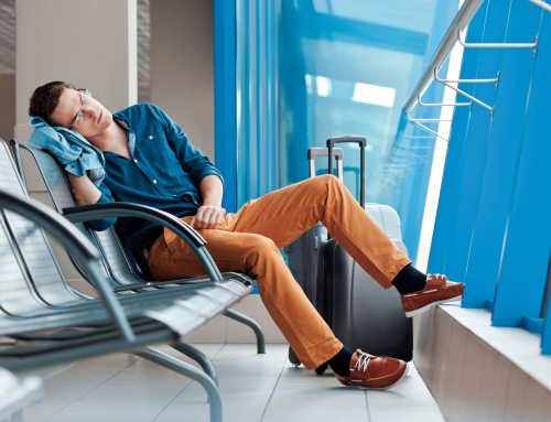 Holidays, Travel, and Quality Sleep – Yes, You Can Have It All