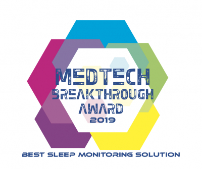 MedTech breakthrough award 2019